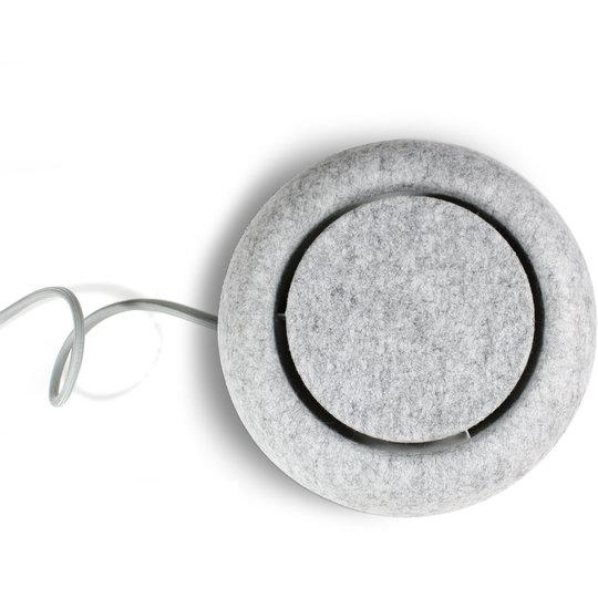 Iris powerhub - 4x power & 2x USB-A charger