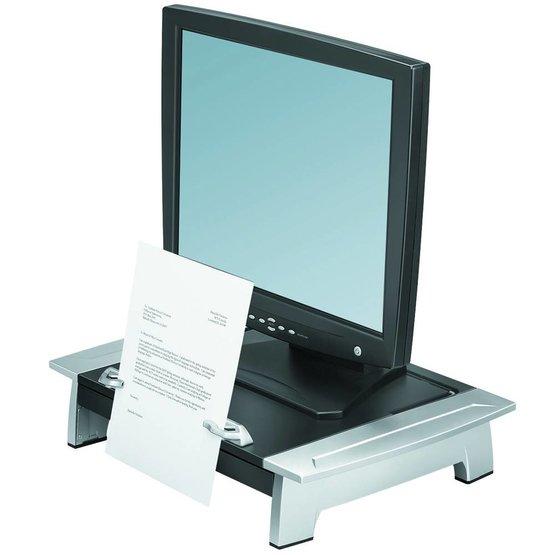 Fellowes Office Suites Plus monitorstandaard