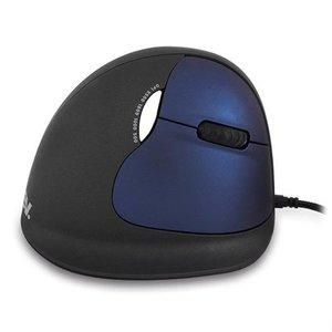EV Mouse ergonomische muis bedraad