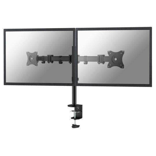 NewStar NM-D135DBLACK monitor arm 10-27''