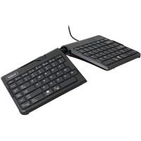 Goldtouch Numeriek toetsenbord zwart