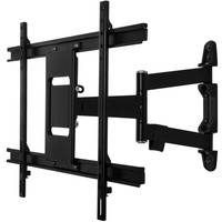 "B-Tech BTV 514 Ventry Double Arm 60"" muurbeugel"