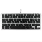 Matias SlimOne compact toetsenbord voor PC