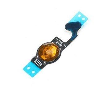 Home button voor Apple iPhone 5 reparatie onderdeel