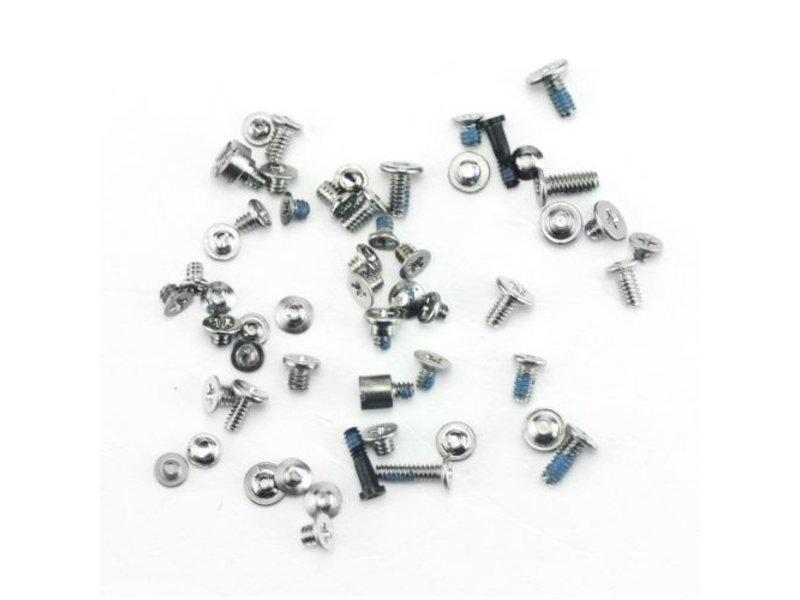 Schroefjes voor Apple iPhone 5S compleet reparatie onderdeel