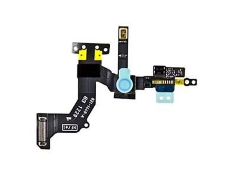 Front camera voor Apple iPhone 5C reparatie onderdeel + proximity sensor flex