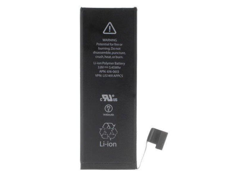 Batterij voor Apple iPhone 5C - 1510 mAh accu - reparatie onderdeel