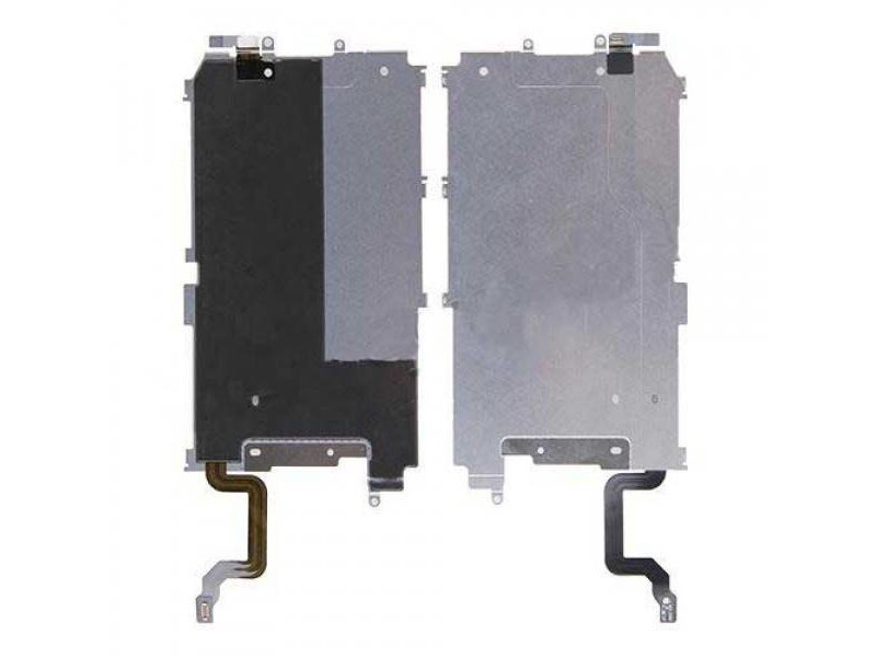 Back plate met home button connector voor Apple iPhone 6