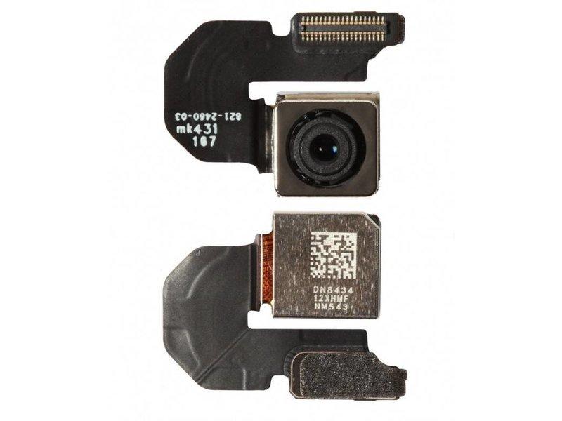 Back camera voor Apple iPhone 6 achterkant reparatie onderdeel