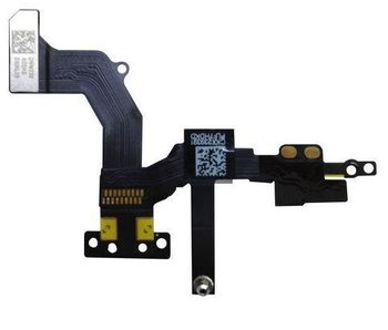 Front camera voor iPhone 5 reparatie onderdeel + proximity sensor flex