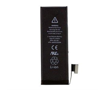 Batterij voor Apple iPhone 5 - 1440 mAh accu - reparatie onderdeel