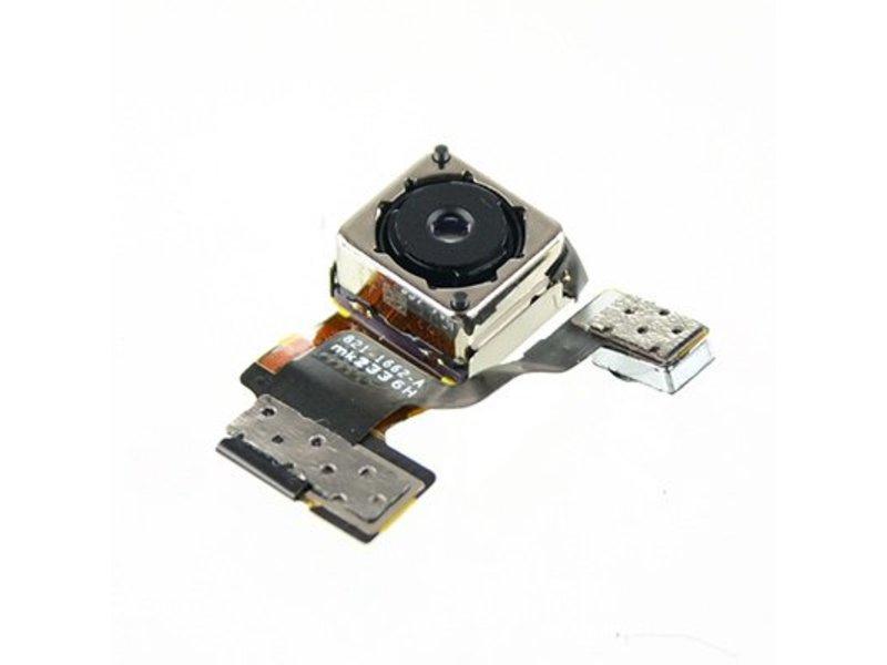Back camera voor iPhone 5 reparatie onderdeel (achterkant)