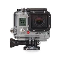GoPro accessoires en onderdelen