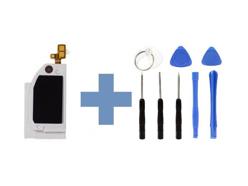 Speaker / Luidspreker voor Samsung Galaxy Note 4 reparatie onderdeel + benodigd gereedschap