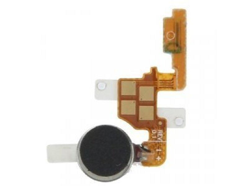 Trilmotor / Trillen + power flex voor Samsung Galaxy Note 3 reparatie onderdeel