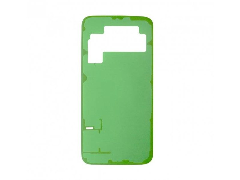 Sticker / plakker / plakstrip voor Samsung Galaxy S6 behuizing achterkant back cover