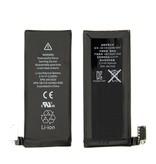 Premium batterij voor Apple iPhone 4 - accu 1420 mAh - AAA+ kwaliteit