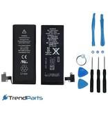 Premium batterij voor Apple iPhone 4S - accu 1430 mAh - AAA+ kwaliteit met benodigd gereedschap
