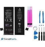 Premium batterij voor Apple iPhone 5C - accu 1510 mAh - AAA+ kwaliteit + benodigd gereedschap + plakstrip