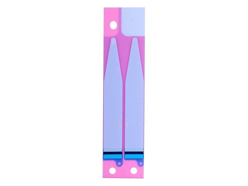 Plakstrip voor bevestigen batterij /accu Apple iPhone SE adhesive tape