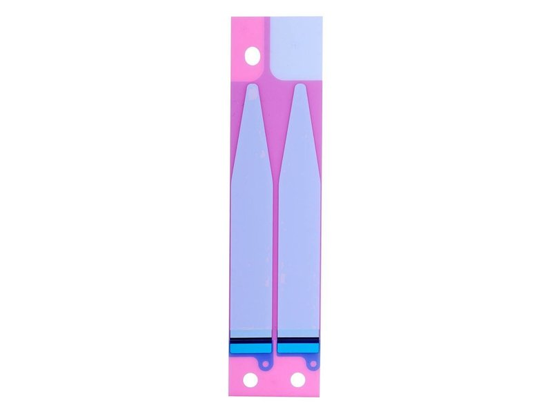 Plakstrip voor bevestigen batterij /accu Apple iPhone 5S adhesive tape