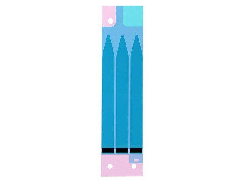Plakstrip voor bevestigen batterij /accu Apple iPhone 7 PLUS (+) adhesive tape