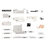 21 in 1 completer kleine onderdelen set voor Apple iPhone 6S PLUS reparatie