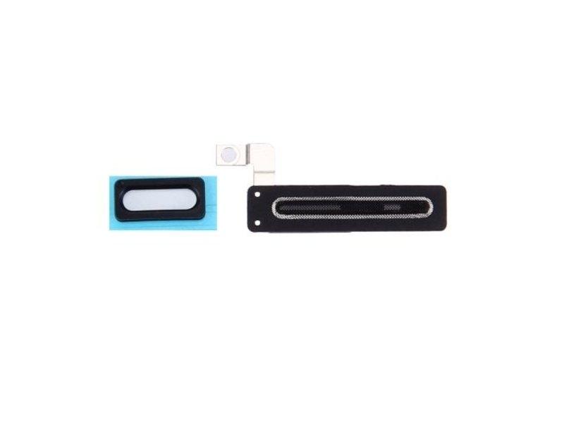 Earspeaker cover voor iPhone 7 PLUS oorspeaker cover + bevestigingsticker reparatie onderdeel