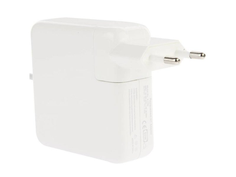 Macbook oplader Magsafe 2 - 60 Watt - voor Macbook Pro Retina 13-inch (lader/adapter)