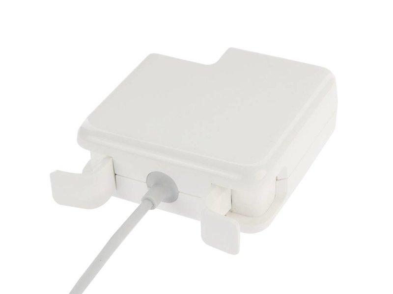 Macbook oplader Magsafe 2 - 45 Watt Adapter voor o.a. Macbook Air 11-inch en 13-inch
