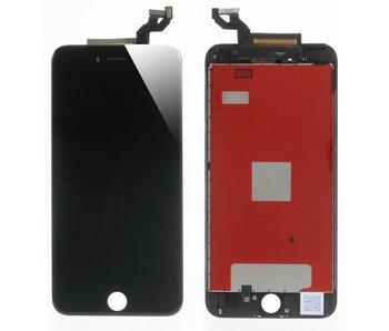 Compleet AAA+ kwaliteit LCD scherm met touchscreen voor Apple iPhone 6S PLUS Zwart (black)