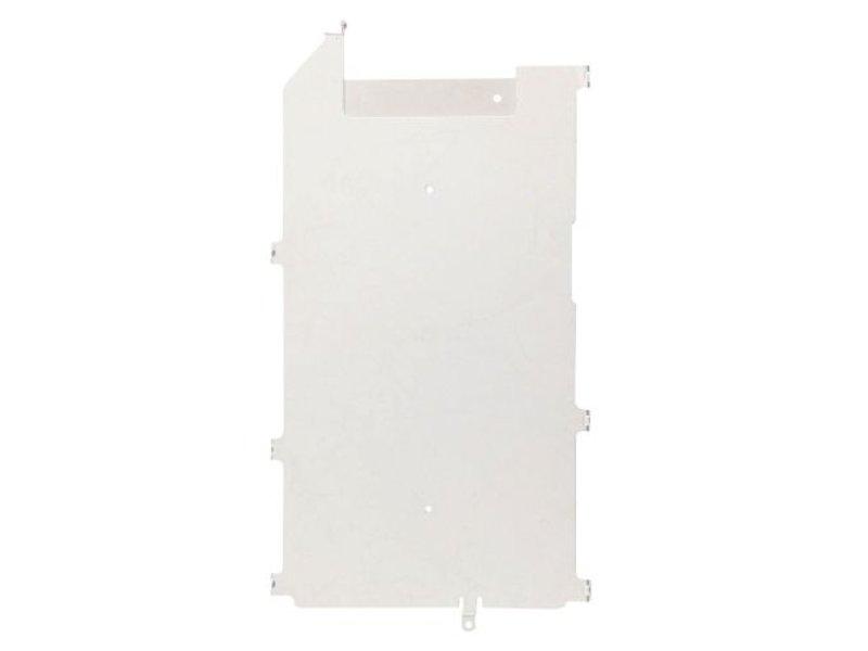 Back plate voor Apple iPhone 6S PLUS (+) LCD achterkant zilver reparatie onderdeel