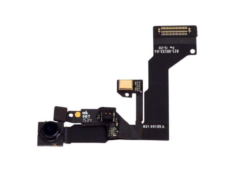 Front camera voor Apple iPhone 6S reparatie onderdeel met proximity sensor flex (selfie camera)