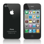 Categorie voor de Apple iPhone 4 en iPhone 4S