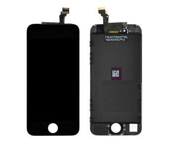 Compleet originele kwaliteit LCD scherm voor Apple iPhone 6 PLUS Zwart