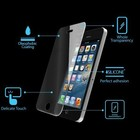 Screenprotector ECHT GEHARD GLAS voor Apple iPhone 5/5S/5C/SE (tempered glass/gehard glas)