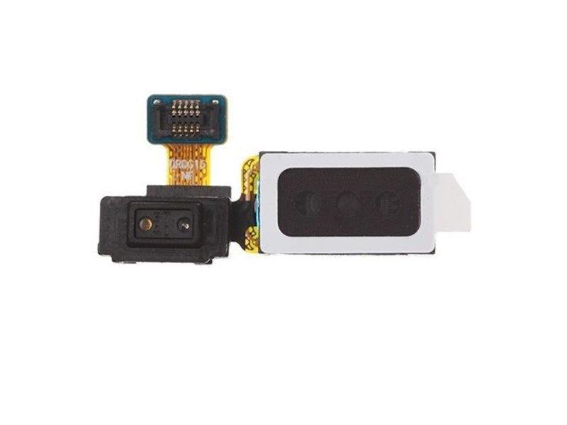 Oorspeaker earpiece speaker voor Samsung Galaxy S4 Mini i9190 i9195 oor luidspreker reparatie onderdeel