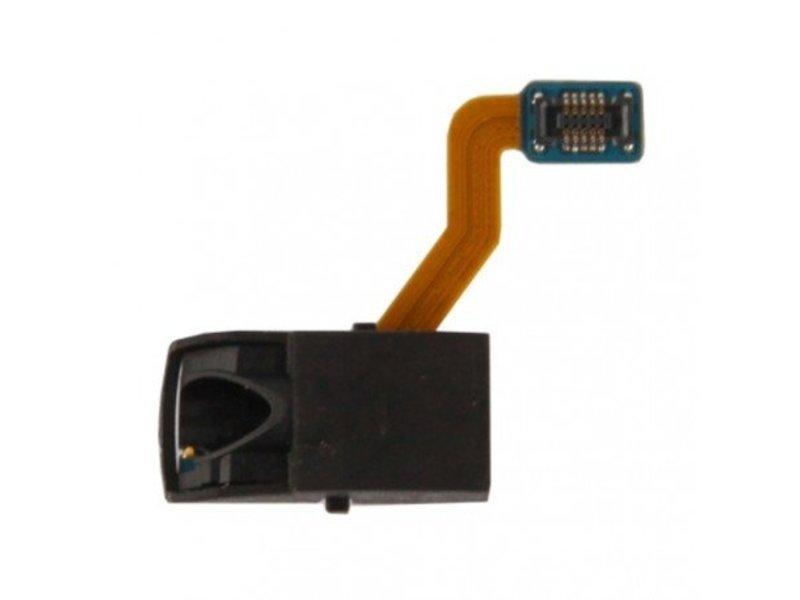 Headset Flex kabel Jack plug koptelefoon aansluiting connector voor Samsung Galaxy S4 Mini i9190 i9196
