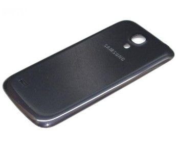 Back cover voor Samsung Galaxy S4 Mini i9190 i9195 achterkant zwart batterij klepje