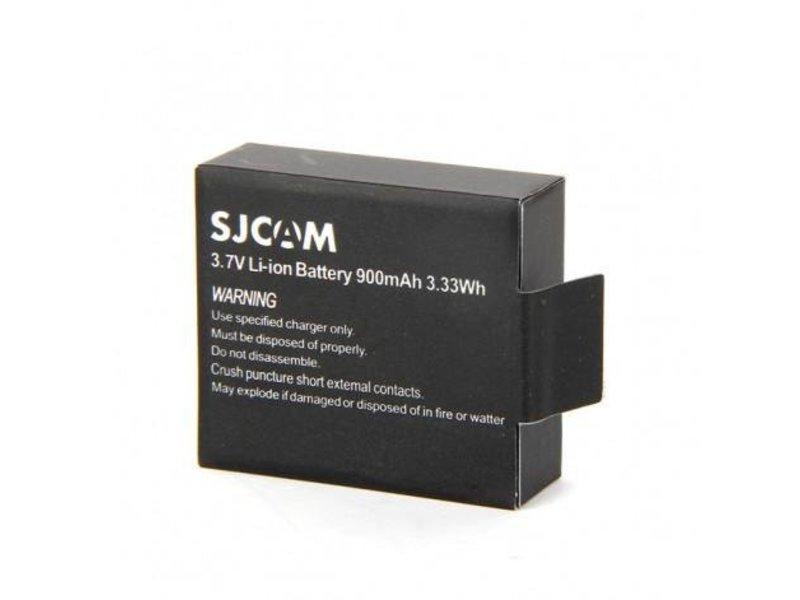SJCAM Batterij 900mAh voor SJ4000 SJ5000 SJ6000 M10 M20 vervangende accu