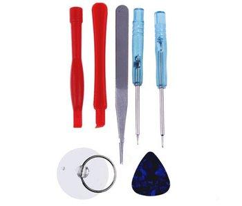 7-Delige complete telefoon reparatie set gereedschap repair tools - schroevendraaier kit
