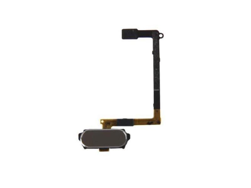 Home button voor Samsung Galaxy S6 G920F compleet reparatie onderdeel (thuis knop Gold)