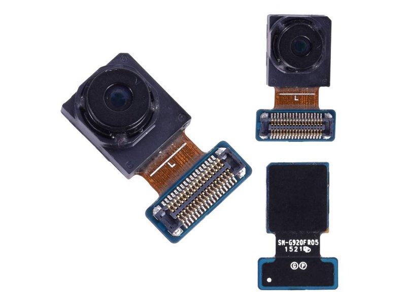 Front camera voor Samsung Galaxy S6 G920F reparatie onderdeel (selfie camera voorkant)