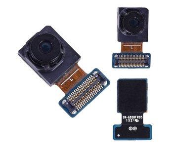 Front camera voor Samsung Galaxy S6 Edge G925F reparatie onderdeel  (selfie camera voorkant)
