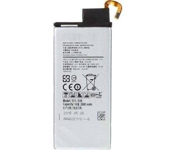 Batterij voor Samsung Galaxy S6 Edge vervangt accu EB-BG925ABE 2600mAh reparatie onderdeel
