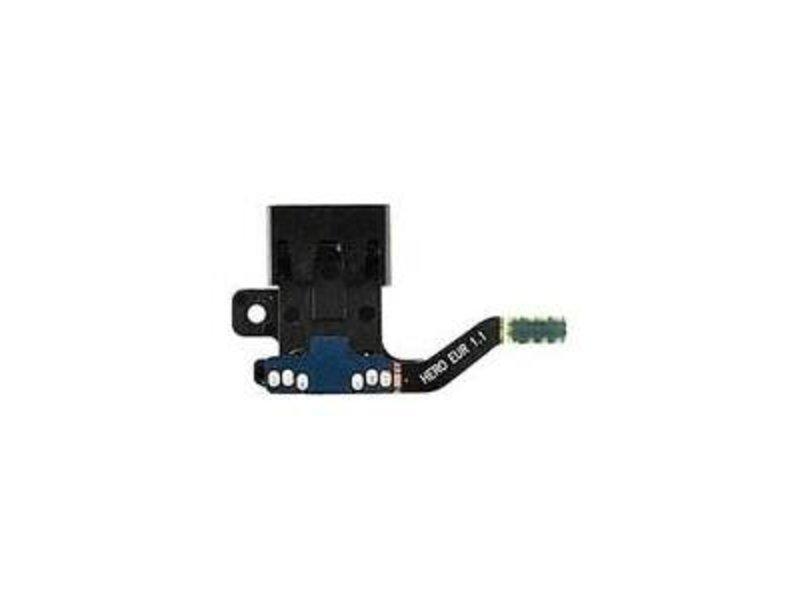 Headset Jack plug koptelefoon aansluiting connector voor Samsung Galaxy S7 G930 reparatie onderdeel
