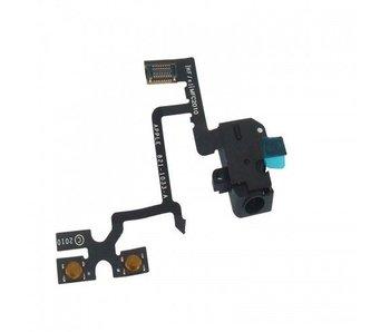 Koptelefoon jack aansluiting voor Apple iPhone 4 connector headset reparatie onderdeel