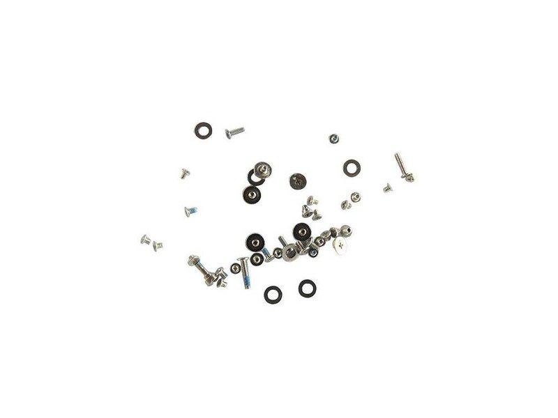 Schroefjes voor Apple iPhone 4S set compleet voor reparatie