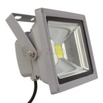 20 watt led bouwlamp - 2800K (warm-wit) - 1650 lumen