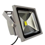 30 watt led bouwlamp - 2800K (warm-wit) - 2470 lumen